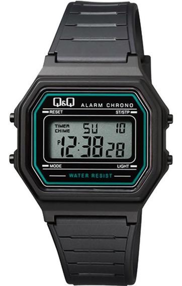 Relógio Feminino Q&q Original Garantia Nota M173j011y
