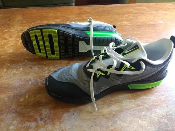Zapatillas Nike Air Max Fury 11us 42/43