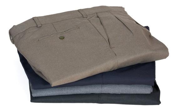 Pantalon De Sarga