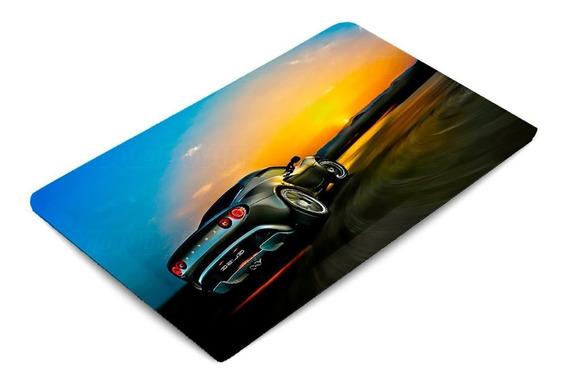 Mouse Pad Barato Gamer 70x35 Borda Costurada Carro Promoção