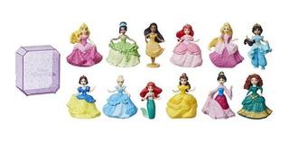 Princesas Disney Gemas Cajita Sorpresa