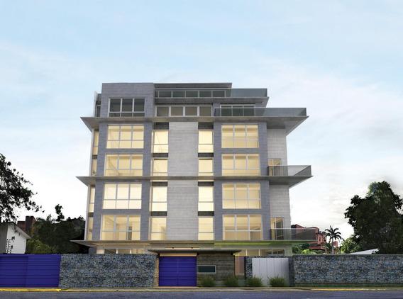 Apartamento En Venta La Castellana Mls 20-19390