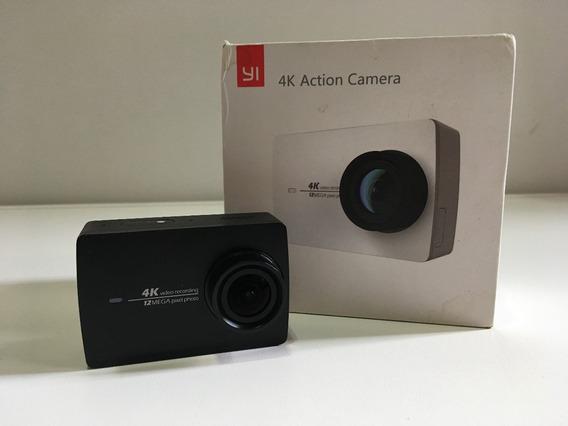 Xiaomi Yi 2 4k - Action Camera