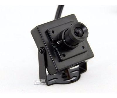 Mini Câmera Ahd Alta Definição Fpv Aero Drone Cftv!