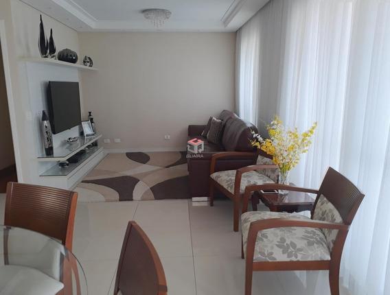 Apartamento À Venda, 2 Vagas, Centro - Santo André/sp - 77574