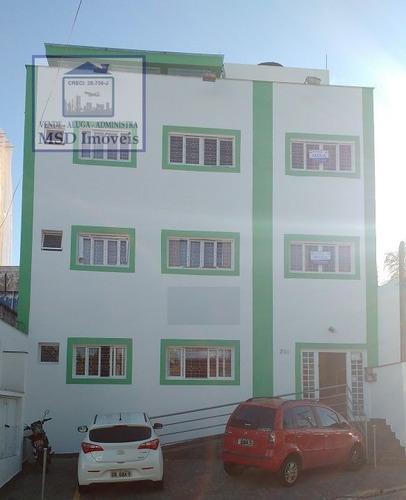 Imagem 1 de 12 de Prédio A Venda No Bairro Centro Em Guarulhos - Sp.  - 1035-1