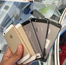 Iphone 5s Nuevo Desbloqueado De Fabrica