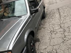 Chevrolet Monza Monza Hetch