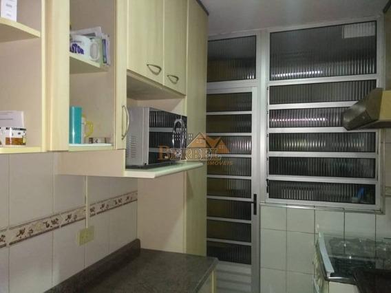 Apartamento No Bairro Limoeiro - 3940