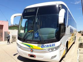 Ônibus G7 Carro Extra Automatico B12r380