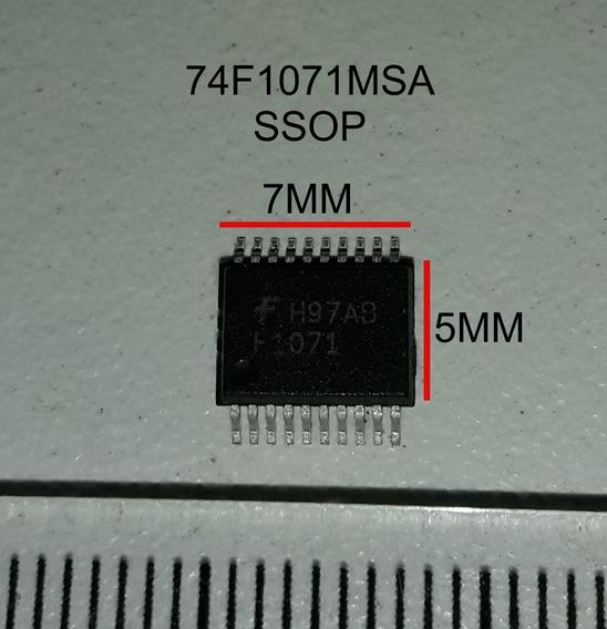 74f1071msa Ssop