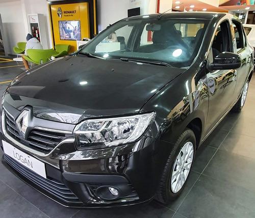 Autos Camionetas Renault Logan Voyage Siena Chronos Prisma E