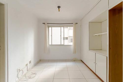 Apartamento A Venda Em São Paulo - 22028