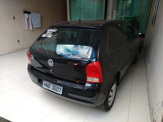 Volkswagen Gol G4