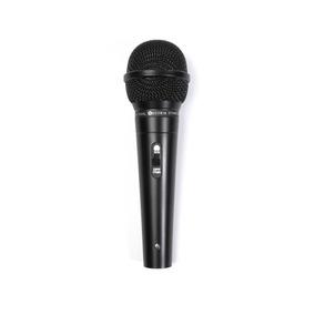 Microfone Profissional Gs36 Carol Preto Storm