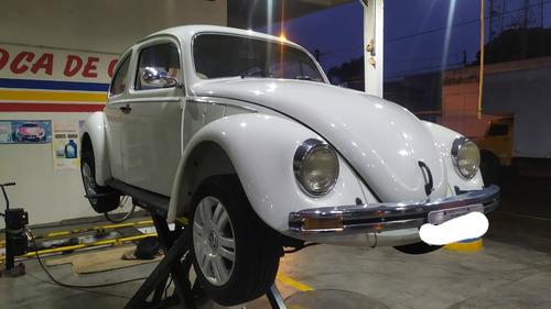 Fusca 1600 - 1985