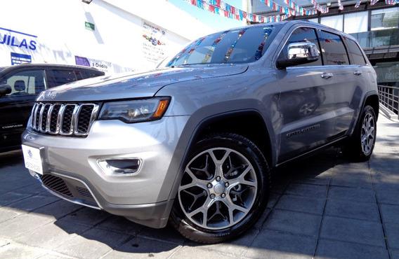 Jeep Grand Cherokee 3.6 Limited Lujo Mod.2019