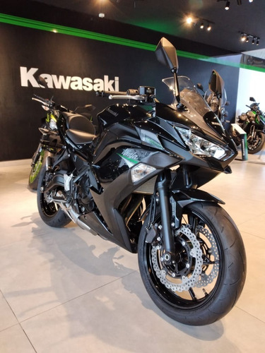 Kawasaki Ninja 650 Abs | 0km 2020/2021 | P