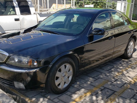 Lincoln Ls 2005 Convenience V6 At