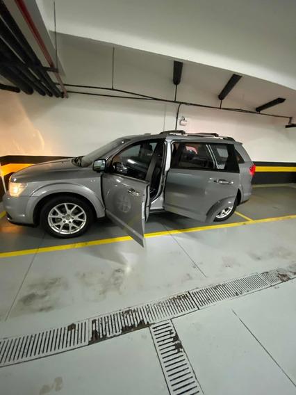 Dodge Journey 3.6 R/t Awd 5p 2015