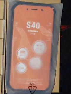 Doogee S40 3gb / 32g - Somente Retirada De Peças