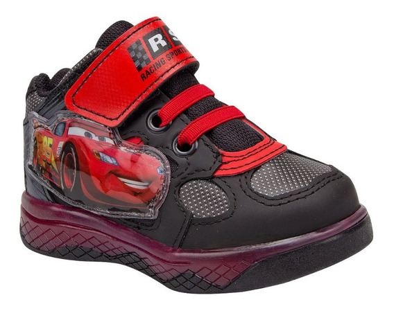 Tenis Junior Cars 136261
