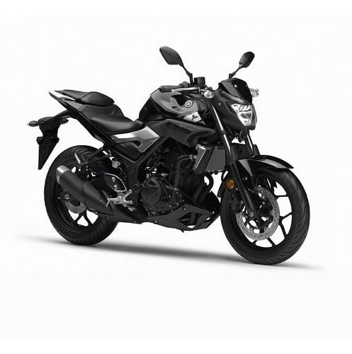 Moto Yamaha Mt  03 2020 0km Negra