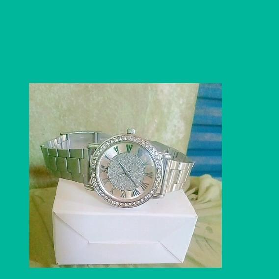 Relógio Masculino Algarismo Romano