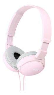 Auriculares Vincha Sony Mdr-zx110 Rosa