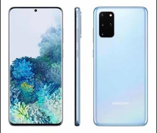 Samsung Galaxy S20 Dual Sim 128 Gb Lacrado + Nota Fiscal