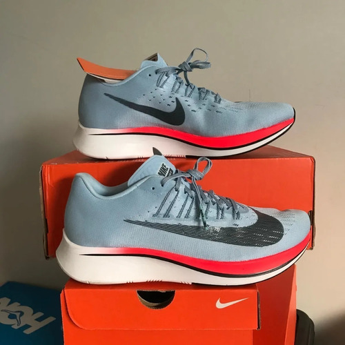 Tênis Nike Zoom Fly Masculino Running Corrida Original