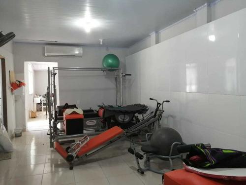 Studio De Pilates Em Bangu Já Com Alunos