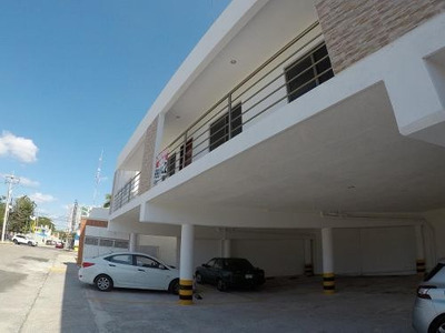 Departamento En Renta En Cumbres De Altabrisa