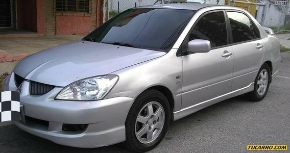 Mitsubishi Lancer .