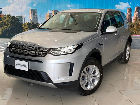 Discovery Sport S 2020