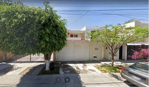 Ea Casa En Lomas De Guadalupe, Zapopan - Remate Bancario