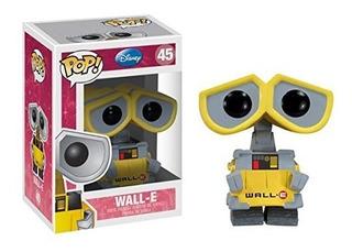 Funko Pop! Wall-e 45 - Giro Didáctico