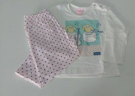 Pijama Feminino Infantil, Pijama Infantil, Pijama Inverno