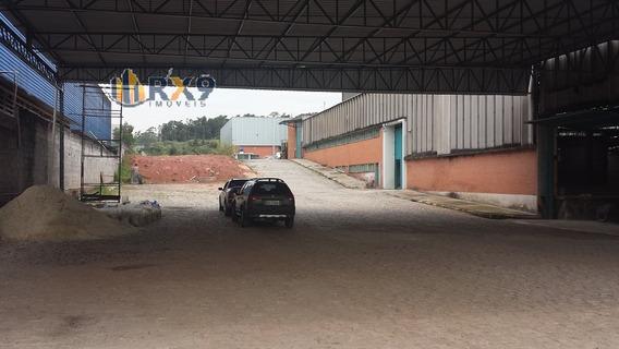 Comercial Para Aluguel, 0 Dormitórios, Sertãozinho - Mauá - 268