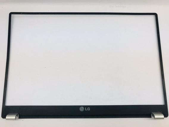 Moldura Da Tela Notebook LG Z430