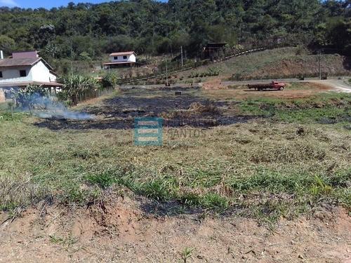Vale Do Tingua, Granja Com 1969m2  Totalmente Plana - 533