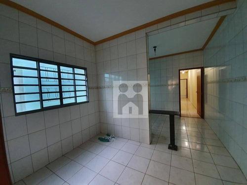 Imagem 1 de 18 de Casa Com 3 Dormitórios À Venda, 90 M² Por R$ 250.000 - Planalto Verde - Ribeirão Preto/sp - Ca0615