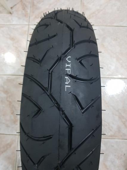 Pneu Moto Traseiro Twister / Fazer 130/70/17 Remold