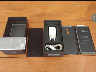 LG Q Note+
