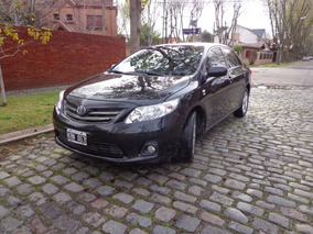 Toyota Corolla 1.8 Xei Mt L / Nueva Caja De 6° 83000 Kms