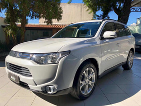 Mitsubishi Outlander 2.0 Top 2015/2015