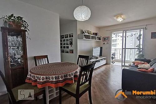 16513 -  Apartamento 3 Dorms. (1 Suíte), Morumbi - São Paulo/sp - 16513