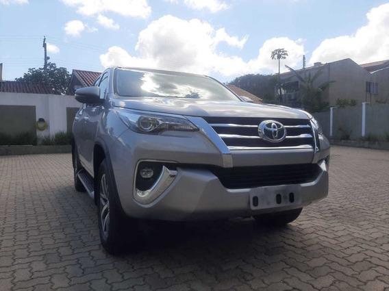 Toyota Sw4 2019 Diesel Único Dono