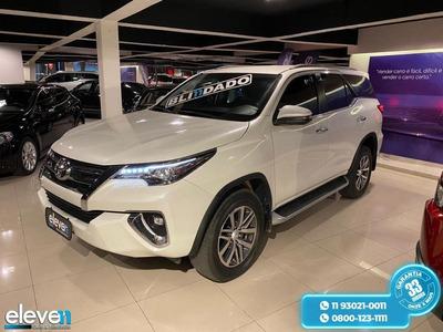 Toyota Hilux Sw4 2.8 Srx 4x4 7lug 16v Turbo Intercooler Blid
