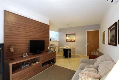 Apartamento Residencial Para Locação, Vila Nova Conceição, São Paulo - Ap7339. - Ap7339